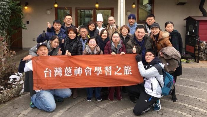台湾シェフの視察ツアーに同行してきました!
