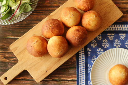 パン・発酵料理教室 Le pivot(ル・ピボット)オープンのご案内
